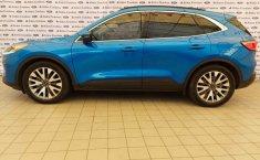 Venta de Ford Escape Titanium EcoBoost 2020 usado Automatic a un precio de 518000 en Cuauhtémoc-2