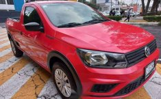 VW Saveiro 2019 Robust 5Vel Dh Clima Unico Dueño!-3