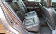 Nissan Versa 2013 Aut Piel Eqp Fact Agencia 77MilK-2