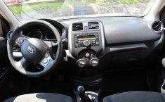 Nissan Versa 2012 4p Advance 5vel-2