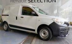 Renault Kangoo 2020 impecable en Tlalpan-1