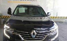 Renault Koleos 2019 barato en Tlalpan-1