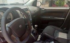 Venta de Dodge Caliber 2008 usado Manual a un precio de 220000 en Tláhuac-2