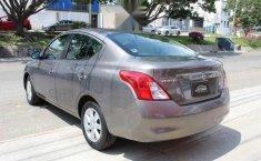 Nissan Versa 2012 4p Advance 5vel-1