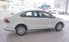 Volkswagen Vento 2020 4p Starline L4/1.6 Aut-4