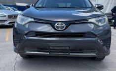 Toyota RAV4 2016 impecable en León-4