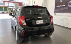 Chevrolet Spark 2019 5p LTZ L4/1.4 Man-1