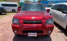 Nissan Frontier 4x4 v6 automática-2