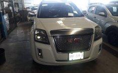 Se pone en venta GMC Terrain 2014-3