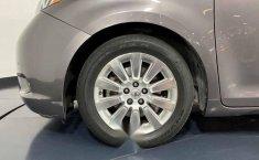 40113 - Toyota Sienna 2016 Con Garantía-2