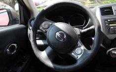 Nissan Versa 2012 4p Advance 5vel-0