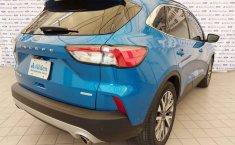 Venta de Ford Escape Titanium EcoBoost 2020 usado Automatic a un precio de 518000 en Cuauhtémoc-1