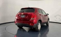 31722 - Chevrolet Trax 2018 Con Garantía-1