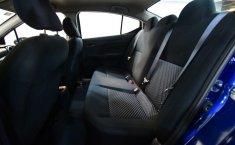 Nissan Versa 2020 impecable en Tlalnepantla-1