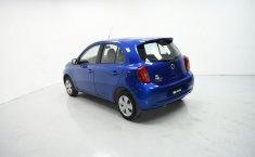 Se vende urgemente Nissan March 2018 en Monterrey-5