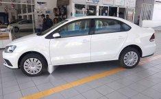 Volkswagen Vento 2020 4p Starline L4/1.6 Aut-2