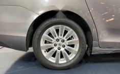 40113 - Toyota Sienna 2016 Con Garantía-1