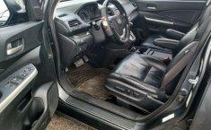 Se pone en venta Honda CR-V EXL 2013-2