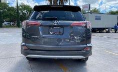 Toyota RAV4 2016 impecable en León-3