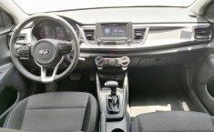 Se pone en venta Kia Rio 2018-2