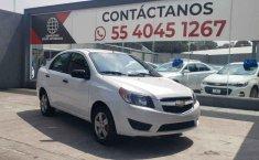 Se pone en venta Chevrolet Aveo LS 2018-0