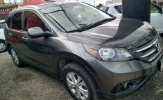 Se pone en venta Honda CR-V EXL 2013-1