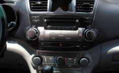 Toyota Highlander 2012 5p Base premium aut a/a R-1-2