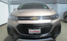 Se vende urgemente Chevrolet Trax 2018 en Gustavo A. Madero-1