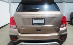 Se vende urgemente Chevrolet Trax 2018 en Gustavo A. Madero-0