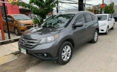 Se pone en venta Honda CR-V EXL 2013-0