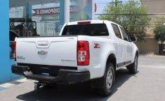 Chevrolet Colorado 2014 3.6 V6 LT 4x2 At-1