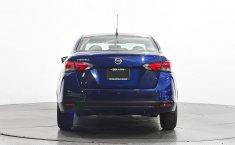Nissan Versa 2020 impecable en Tlalnepantla-0