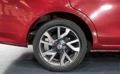 Nissan Versa 2015 barato en Cuauhtémoc-5