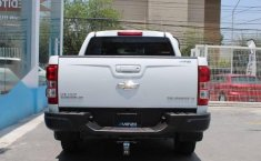 Chevrolet Colorado 2014 3.6 V6 LT 4x2 At-0