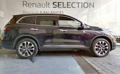 Renault Koleos 2019 barato en Tlalpan-0