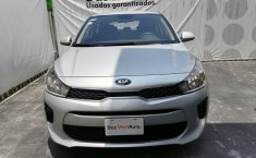 Se pone en venta Kia Rio 2018-0