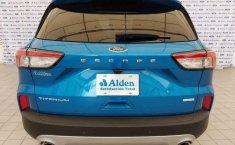 Venta de Ford Escape Titanium EcoBoost 2020 usado Automatic a un precio de 518000 en Cuauhtémoc-0