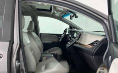 40113 - Toyota Sienna 2016 Con Garantía-0