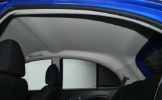 Se vende urgemente Nissan March 2018 en Monterrey-1