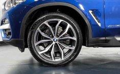43420 - BMW X3 2018 Con Garantía-0
