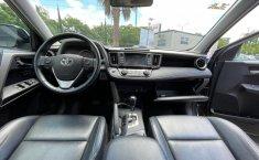 Toyota RAV4 2016 impecable en León-0