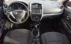 Nissan Versa Advance 2018 impecable en Tlalnepantla-17