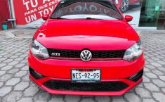 Se vende urgemente Volkswagen Polo 2017 en Cuautitlán Izcalli-17