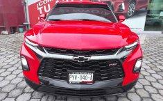 Se pone en venta Chevrolet Blazer Piel 2019-16