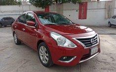 Nissan Versa Advance 2018 impecable en Tlalnepantla-15