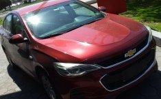 Chevrolet Cavalier LT Automático 2018 Piel 4 Cil. Todo Eléctrico, USB, Aux. Aire Ac., Crédito, Gtía.-8