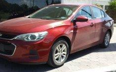 Chevrolet Cavalier LT Automático 2018 Piel 4 Cil. Todo Eléctrico, USB, Aux. Aire Ac., Crédito, Gtía.-7