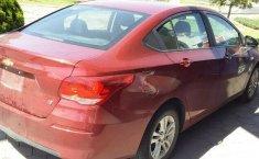 Chevrolet Cavalier LT Automático 2018 Piel 4 Cil. Todo Eléctrico, USB, Aux. Aire Ac., Crédito, Gtía.-6