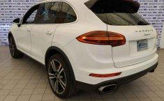 Venta de Porsche Cayenne  S 2016 usado Automatic a un precio de 749500 en Cuauhtémoc-16