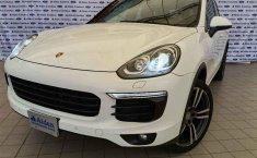 Venta de Porsche Cayenne  S 2016 usado Automatic a un precio de 749500 en Cuauhtémoc-15